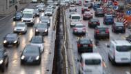 Diesel-Restwerte noch überraschend hoch