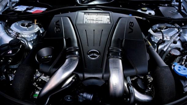 Berlin blockiert EU-Auflagen für Autos