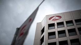 Bundesagentur für Arbeit macht 10 Milliarden Euro Defizit