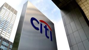 Citigroup erwägt wohl Verlagerung von Händlern nach Frankfurt