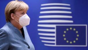 EU-Staaten vertagen Entscheidung über schärferes Klimaziel
