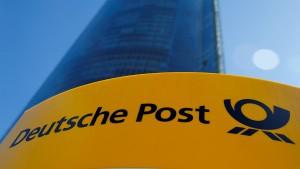 Die Post hat offenbar Kundendaten an CDU und FDP verkauft