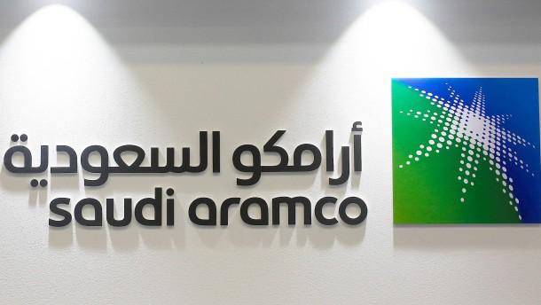 Aramco beruft Deutsche Bank für Börsengang