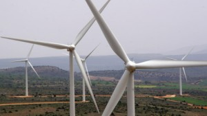 Iberdrola bringt Windkraftgeschäft spektakulär an die Börse