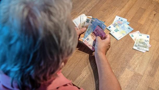 Das planen die Parteien mit der Rente