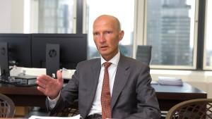 Der Hedgefonds-Pionier ist noch nicht satt