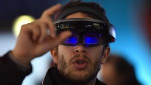 Wann kommt der Durchbruch für Augmented Reality?