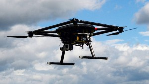 Drohnen-Alarm über Deutschland
