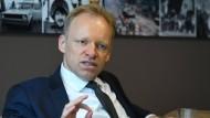 Mit Clemens Fuest kann man reden – sagen sowohl die Gewerkschaften als auch die CDU.