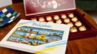 Russland stoppt Einfuhr ukrainischer Süßigkeiten