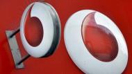 Vodafone ist die Miete für die Kabelkanäle zu hoch.
