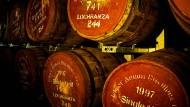 Rückenwind für Schottlands Whiskybrenner