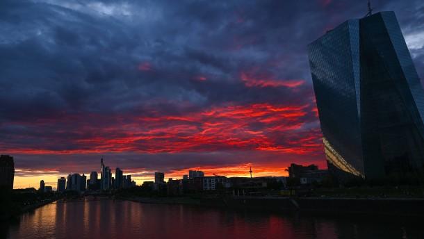 Kompromiss zeichnet sich zwischen EZB und Verfassungsgericht ab