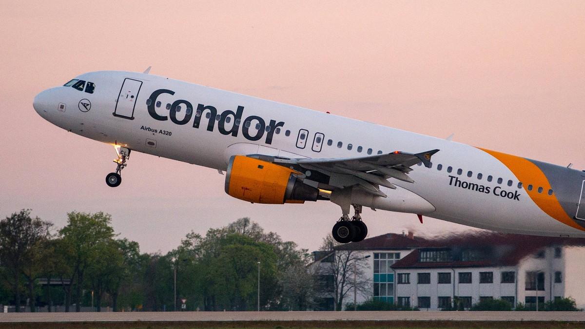Condor: Wir fliegen weiter