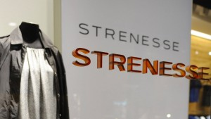 Modehersteller Strenesse droht das endgültige Aus