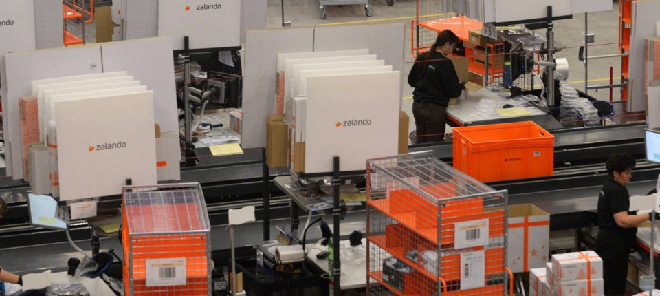 sale retailer 7a754 7e75d Wie kulant verhalten sich Amazon und Zalando?