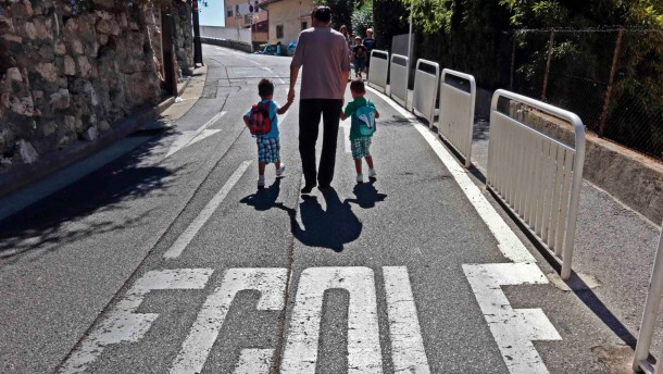 OECD fordert von Frankreich mehr Reformen