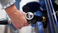 Diesel wird deutlich stärker besteuert als Benzin.