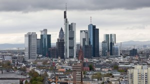 Goldman Sachs dementiert Umzug nach Frankfurt