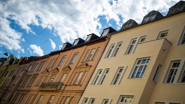 Mit möblierten Wohnungen gegen die Mietpreisbremse