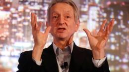 """Der """"Elder Statesman"""" der Künstlichen Intelligenz wird 70"""