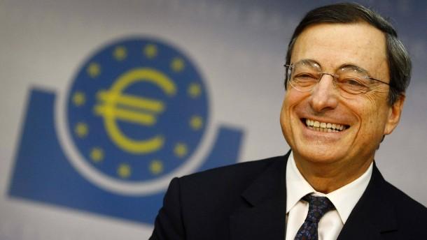 Mit drei magischen Worten in die neue Eurowelt