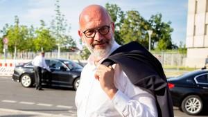 Der heimliche Regent von Wolfsburg