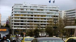 Athen kommt beim Eintreiben von Schulden kaum voran