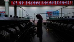 Ein koreanisches Desaster