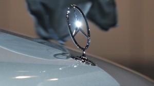 Fahrdienst des Bundestags ersetzt VW durch Mercedes