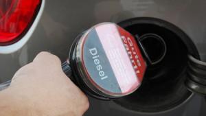 Weniger Interesse an neuen Dieselautos - Verbrauch steigt dennoch