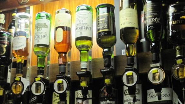 Der Whisky-Kult