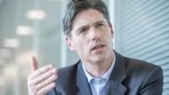 BCG-Deutschlandchef Carsten Kratz