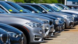 BMW macht in China, was bislang kein westlicher Autokonzern durfte