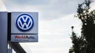 Für Volkswagen entscheiden infolge des Abgasskandals immer weniger Amerikaner.