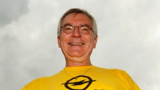 VW holt Ex-Opel-Chef Demant