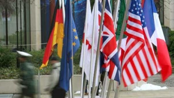G-7-Länder untersuchen Risiken der Hedge-Fonds