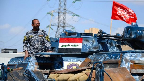 Amerikanisches Spezialkommando befreit 70 IS-Geiseln