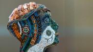 Wie gelingt gute Künstliche Intelligenz? (Bild aus einer Ausstellung im Heinz Nixdorf MuseumsForum im Oktober 2018)
