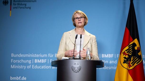 Bund will 350 Millionen Euro in IT-Sicherheitsforschung stecken