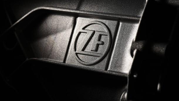 Getriebehersteller ZF Friedrichshafen schnappt sich den Nächsten