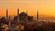 Ausländer im Visier der Türkei