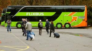 Fernbusmarkt wächst weiter