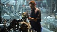 Kinos proben den Aufstand gegen Disney
