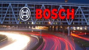 Bosch muss wohl Unterlagen herausrücken