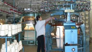 China möchte den Textilstreit dämpfen
