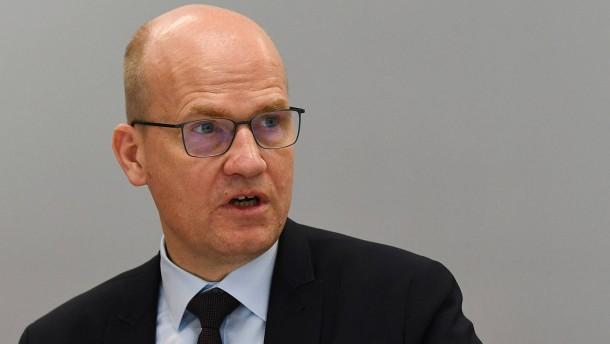 Brinkhaus warnt vor Abhängigkeit von China und Amerika