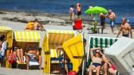 Extra Geld für die Sommerwochen am Strand: Gibt's immer seltener.