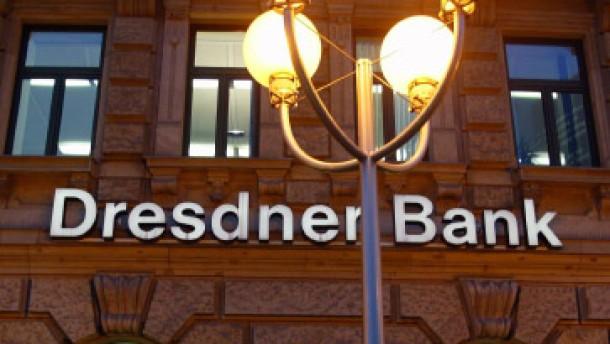 Allianz will Dresdner-Privatkunden ausgliedern