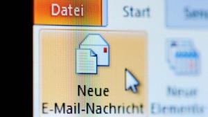 33 Millionen Mail-Adressen zum Kauf angeboten